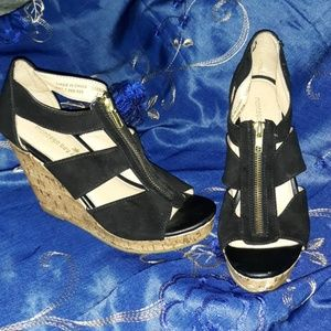 Montego Bay Club Wedge Heels